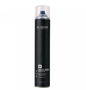 ALTEREGO Hasty Too LAKIER 500ml Spray It On Extra Hold Hairspray extra mocny