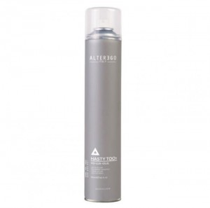 ALTEREGO Hasty Too LAKIER Volume HairSpray Hold extra mocny 500ml