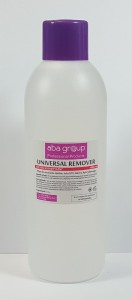 aba group Cleaner do paznokci Hybrid Cleaner UV 1000 ml